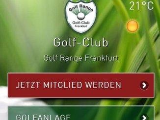 Golf-Club Golf Range Frankfurt