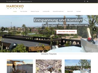Marokko Deluxe Reisen