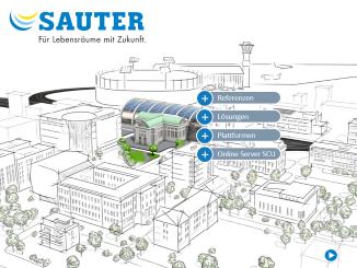 Sauter-Cumulus GmbH