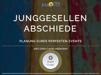Staxite Reisen GmbH