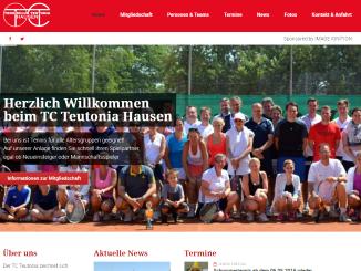 Teutonia Hausen Tennisclub